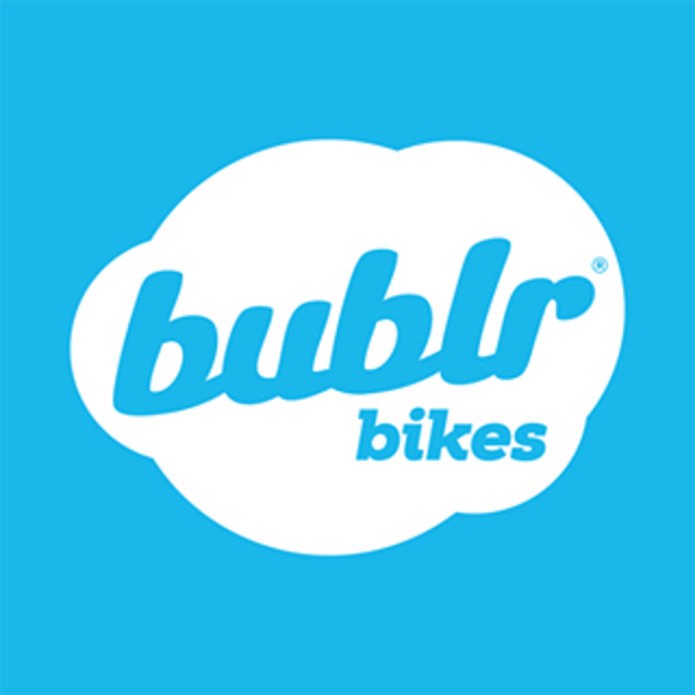 Bublr Bikes, Milwaukee, WI - Localwise business profile picture