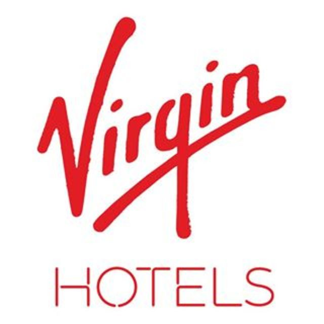 Virgin Hotels Chicago, Chicago, IL logo