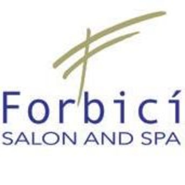 Forbici Salon & Spa, Arlington Heights, IL logo