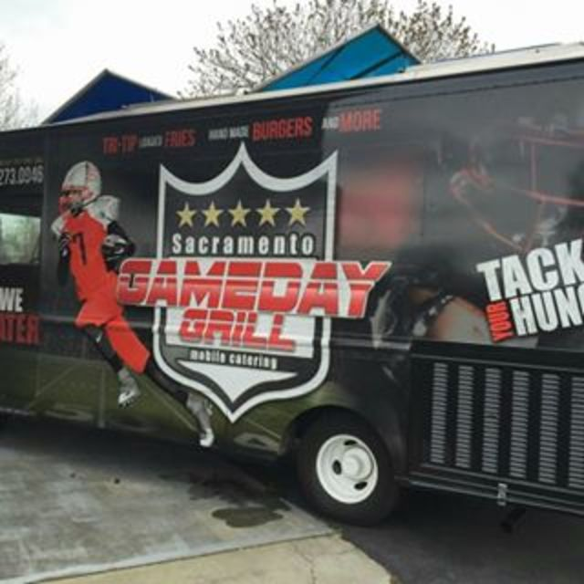 Gameday Grill, Sacramento, CA - Localwise business profile picture