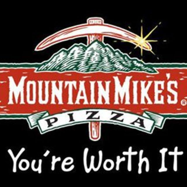 Mountain Mikes Pizza - Santa Cruz, Santa Cruz, CA logo