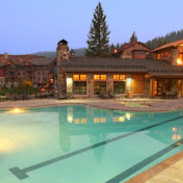 Tahoe Mountain Lodging, Truckee, CA - Localwise business profile picture