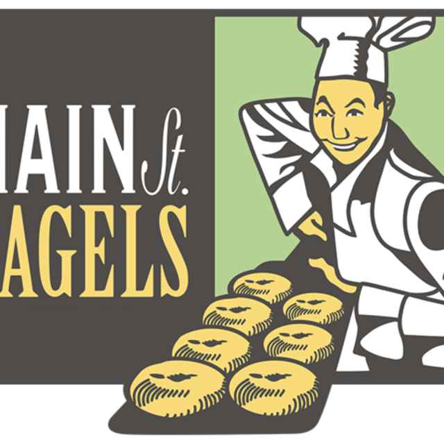 Main St. Bagels, San Jose, CA - Localwise business profile picture