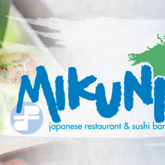 Mikuni Japanese Restaurant & Sushi Bar, Fair Oaks, CA logo