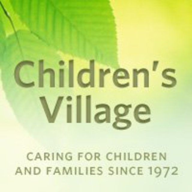 Children's Village Inc, Cambridge, MA logo
