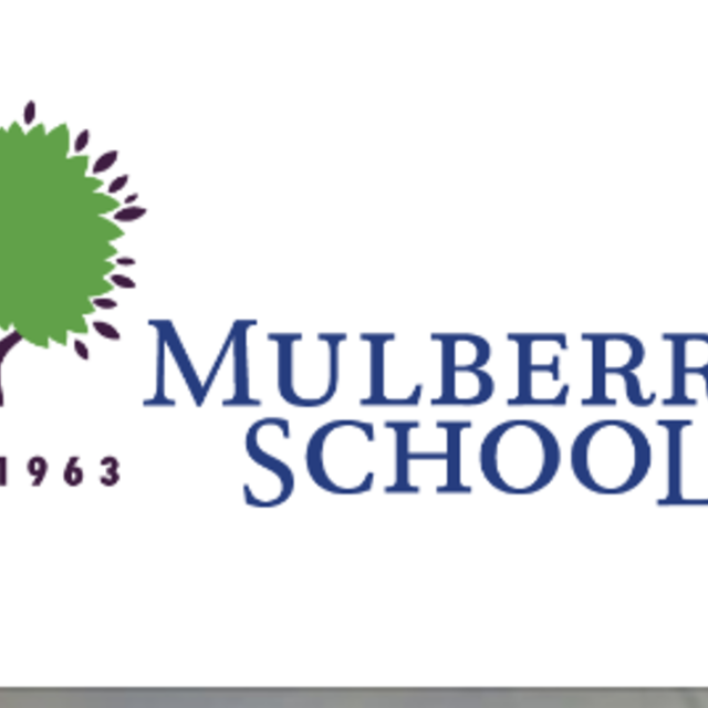 Mulberry School, Los Gatos, CA logo