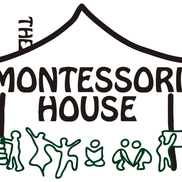 The Montessori House of St Johns, Portland, OR logo