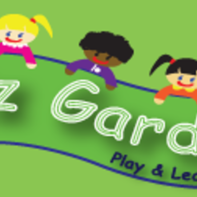 Kiz Garden, Newton, MA - Localwise business profile picture