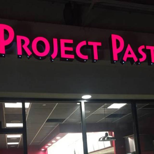 Project Pasta, San Jose, CA - Localwise business profile picture