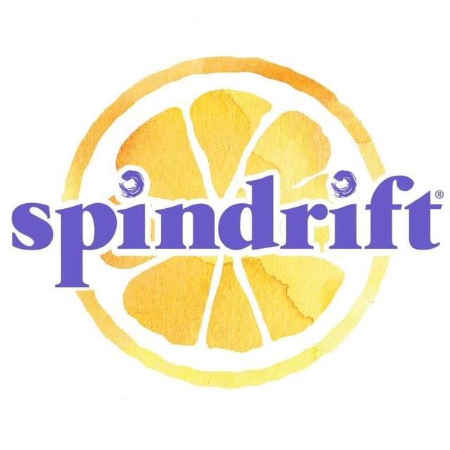 Spindrift Beverage Co., Chicago, IL logo
