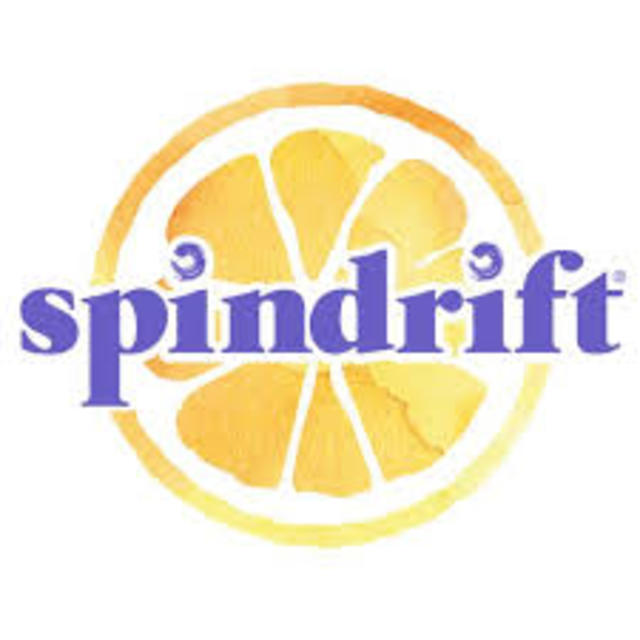 Spindrift Beverage Co, Boston, MA logo