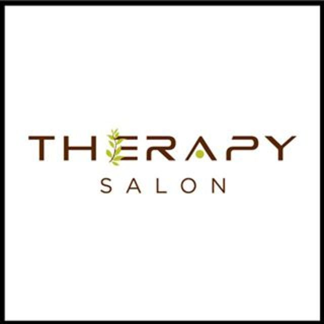 Therapy Salon, Los Altos, CA logo