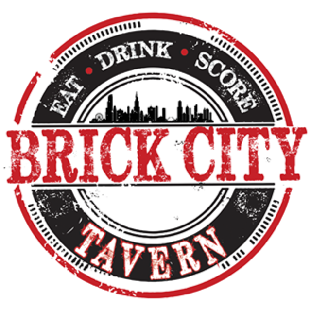 Brick City Tavern, Mount Prospect, IL logo