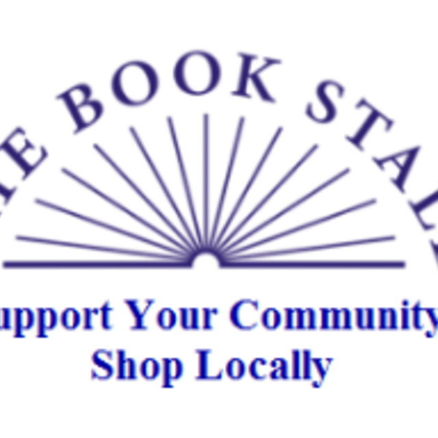 The Book Stall at Chestnut Court, Winnetka, IL logo