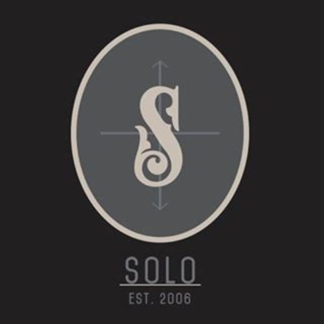 Solo Salon, Chicago, IL logo