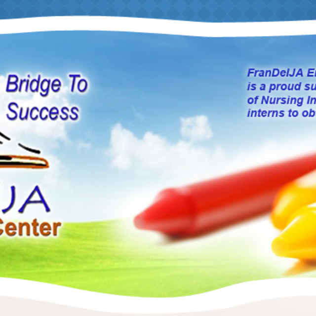 FranDelJA Enrichment Center, San Francisco, CA logo