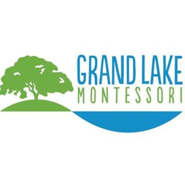 Grand Lake Montessori, Oakland, CA logo