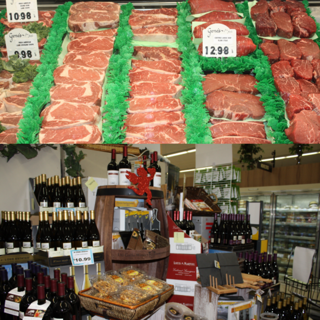 Genes Fine Foods, Pleasanton, CA - Localwise business profile picture