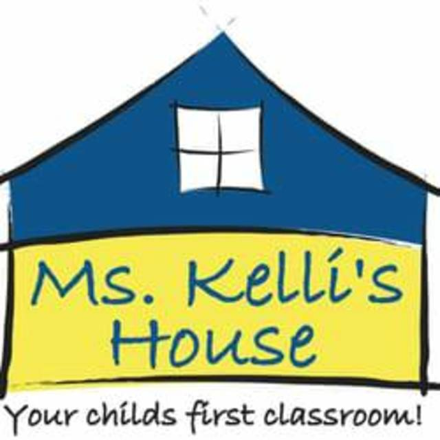 Ms Kelli's House, Albuquerque, NM logo