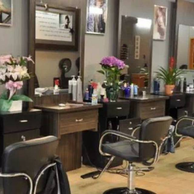 Fashion Code Beauty Salon, Mountain View, CA - Localwise business profile picture