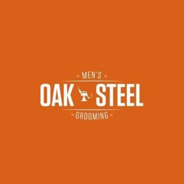 Oak & Steel, Glen Ellyn, IL logo