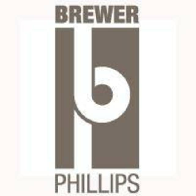 Brewer Phillips Hair Design, San Rafael, CA logo