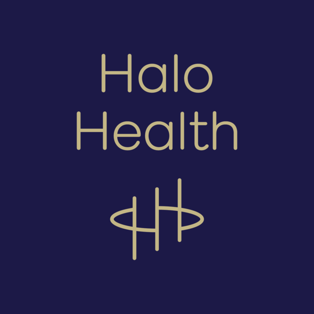 Halo Health, Oakland, CA logo