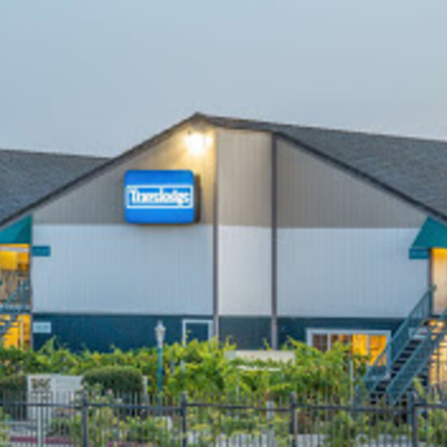 Travelodge Fairfield/Napa Valley, Fairfield, CA - Localwise business profile picture