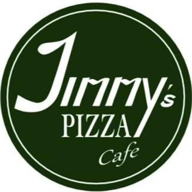 Jimmy's Pizza Cafe, Chicago, IL logo