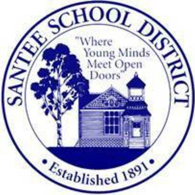 The Santee School District, Santee, CA - Localwise business profile picture
