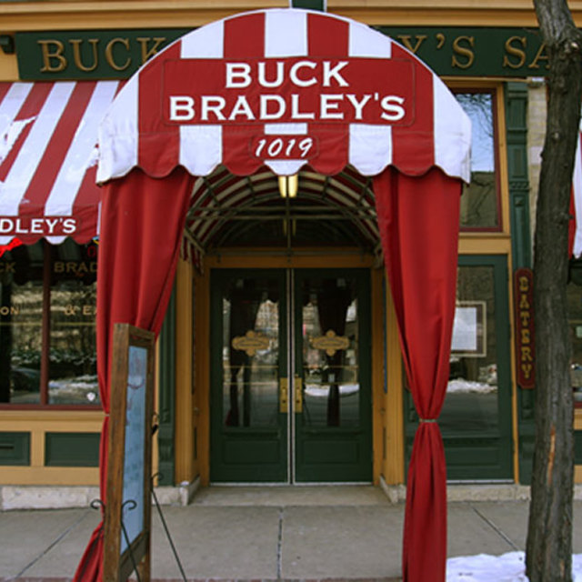 Buck Bradley's Saloon & Eatery, Milwaukee, WI - Localwise business profile picture