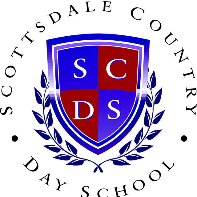 Scottsdale Country Day School, Scottsdale, AZ logo