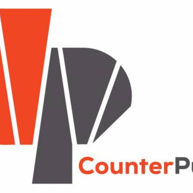 CounterPulse, San Francisco, CA logo