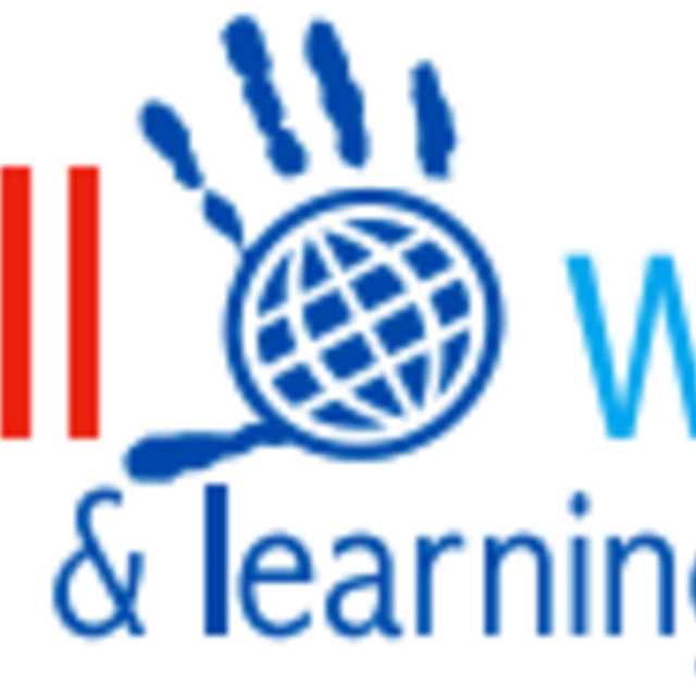 Small World Daycare & Learning Center, Gainesville, FL logo