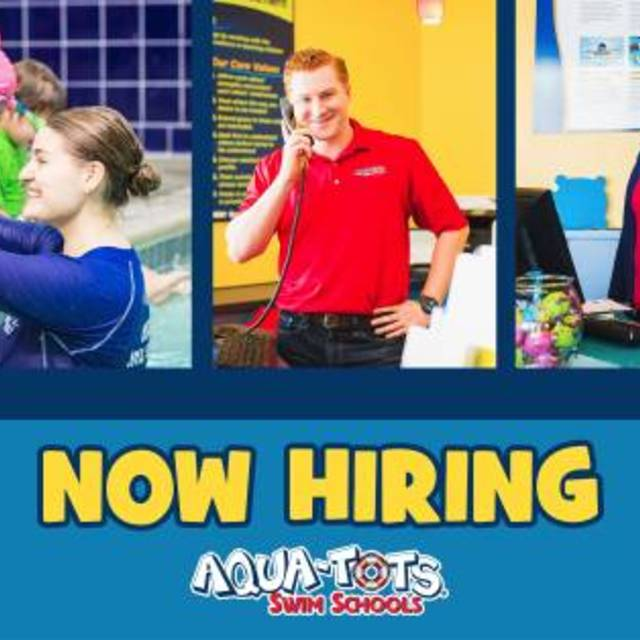 Aqua-Tots Swim Schools, Horsham, PA - Localwise business profile picture