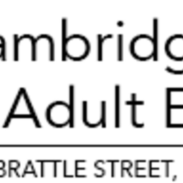Cambridge Center for Adult Education, Cambridge, MA - Localwise business profile picture