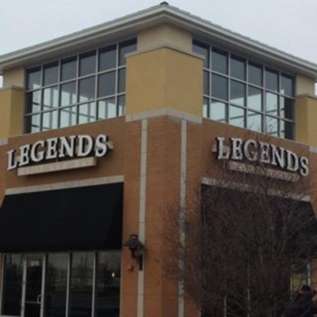 Legends Grill and Bar, Mokena, IL - Localwise business profile picture