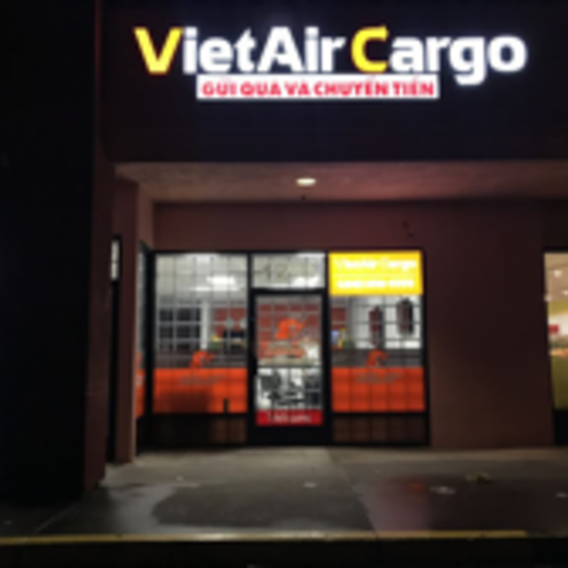 VietAir Cargo, San Jose, CA - Localwise business profile picture
