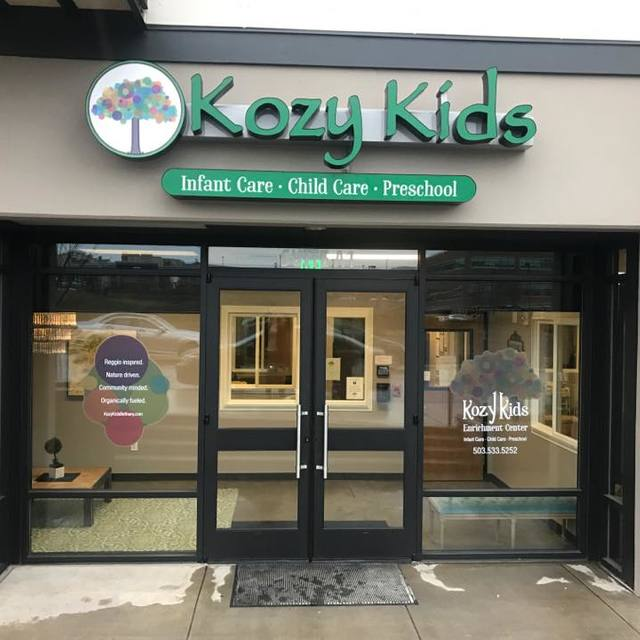 Kozy Kids, Portland, OR - Localwise business profile picture