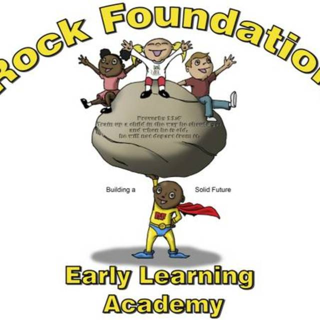 Rock Foundation Early Learning Academy, Philadelphia, PA - Localwise business profile picture