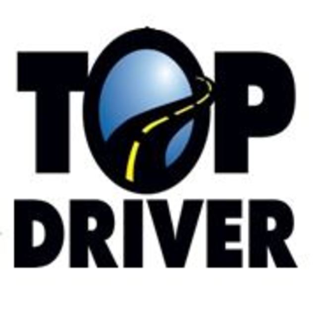 Top Driver Driving School, Lombard, IL logo