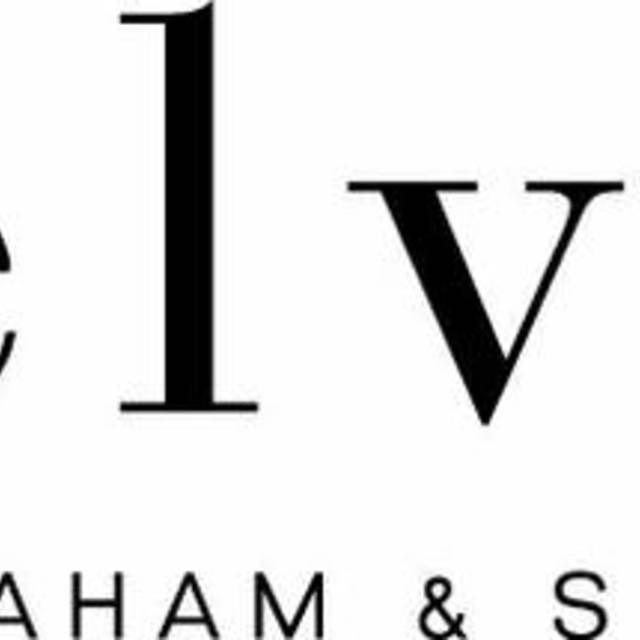 Velvet By Graham and Spencer, San Francisco, CA logo