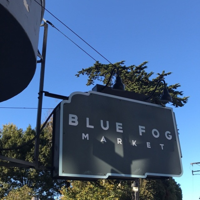 Blue Fog Market, San Francisco, CA - Localwise business profile picture