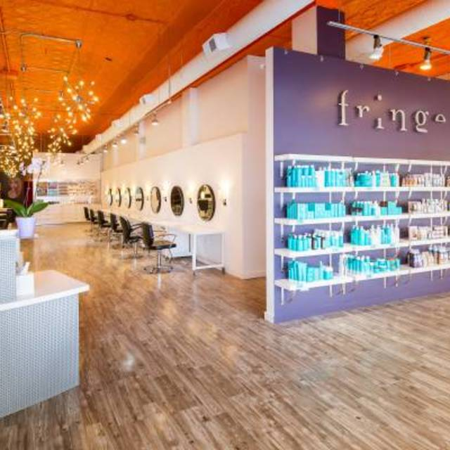 Fringe / A Salon Inc, Chicago, IL - Localwise business profile picture