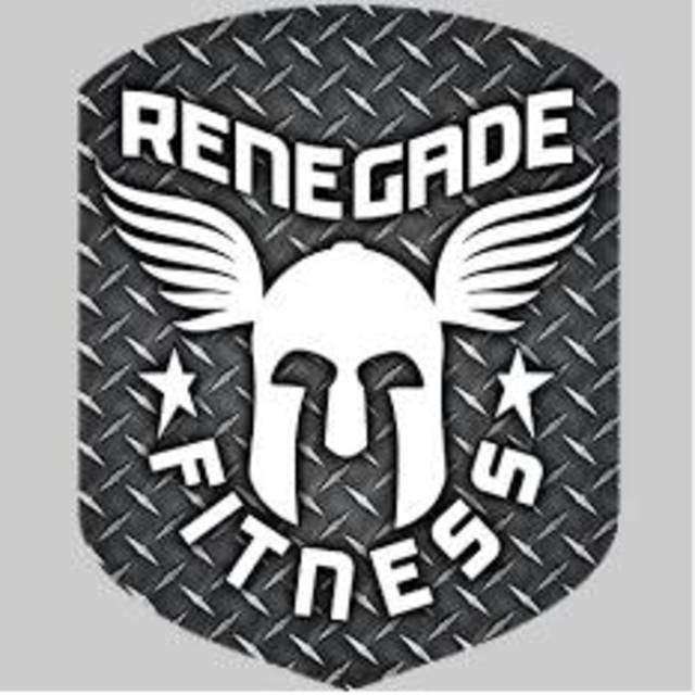 Renegade Fitness LLC, Wauconda, IL logo
