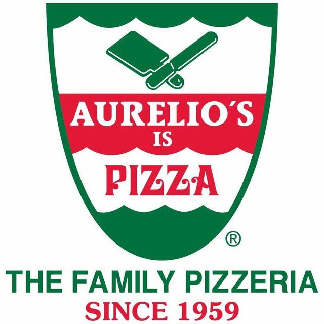Aurelio's Pizza, Griffith, IN logo