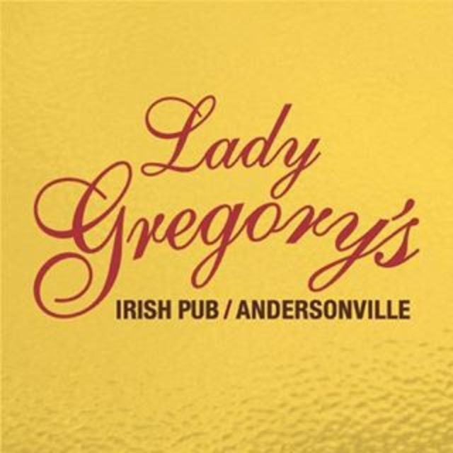 Lady Gregory's Irish Bar & Restaurant, Chicago, IL logo