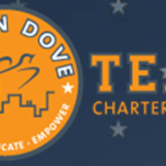 Urban Dove Charter School, Brooklyn, NY logo