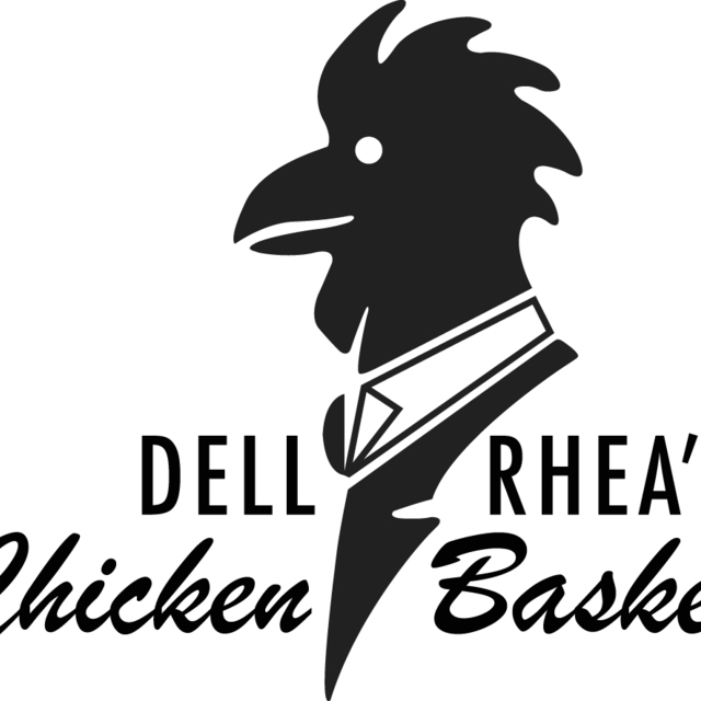 Dell Rhea's Chicken Basket, Willowbrook, IL logo