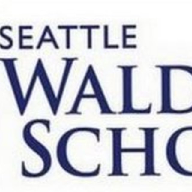 Seattle Waldorf School, Seattle, WA logo